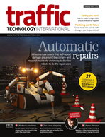 Traffic Technology International Magazine Feb/March 2018