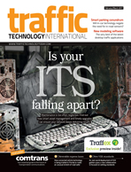 Traffic Technology International Magazine February/March 2017