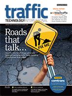 Traffic Technology International Magazine Feb/March 2018