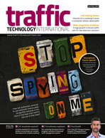 Traffic Technology International Magazine April/May 2016