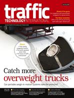 Traffic Technology International Magazine June/July 2016