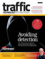 Traffic Technology International Magazine June/July 2017