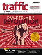 Traffic Technology International Magazine August/September 2016