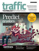 Traffic Technology International Magazine August/September 2017