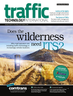 Traffic Technology International Magazine October/November 2016