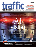 Traffic Technology International Magazine January 2017