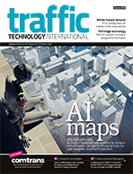 Traffic Technology International Magazine January 2018