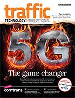 Traffic Technology International Magazine October/November 2017