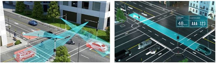 LeddarTech launches two new solid-state lidar sensors for ITS