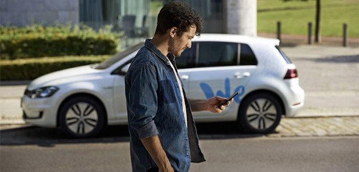 VW, Mobileye and Champion Motors to introduce autonomous