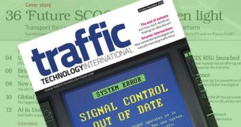 Traffic Technology International Magazine Archives | UKi Media