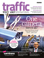 Traffic Technology International Magazine April/May 2018