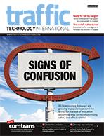 Traffic Technology International Magazine June/July 2018