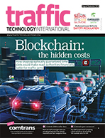 Traffic Technology International Magazine August/September 2018