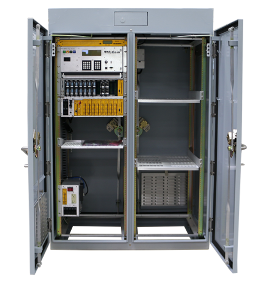 McCain to upgrade San Francisco's legacy NEMA and Caltrans cabinets to new ATC models