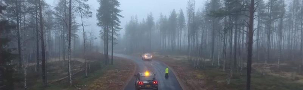 Finnish research project trialing three applications of 5G technology to improve road safety