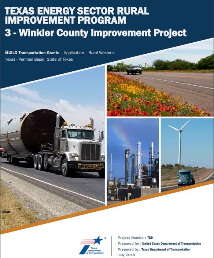 USDOT awards Texas US$50m for road improvements in major oil-production region