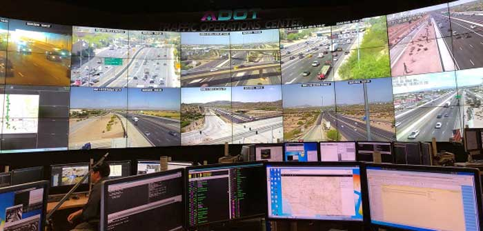 Two Arizona projects get recognition in new national highway operations and safety awards