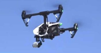 Purdue University's drone technology improves crash site assessments