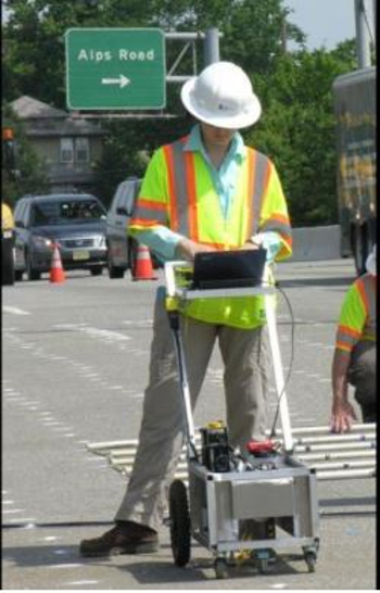 Study Shows Good Highway Pavement Maintenance Reduces Ghg