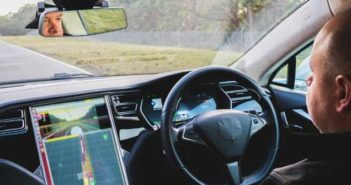 Bosch's Australian-developed automated vehicle to start trials in Victoria