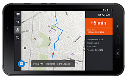Moovit expands MaaS offerings with live transit location and Uber