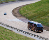 AutoAir project launches 5G CAV testbed at UK's Millbrook Proving Ground