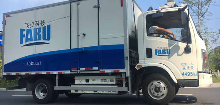 Self Driving Trucks To Begin First Commercial Deliveries In