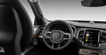 Volvo to deploy in-car systems to prevent intoxication and distraction