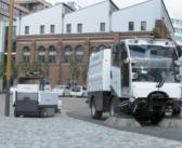 Singapore to develop autonomous road-cleaning vehicles