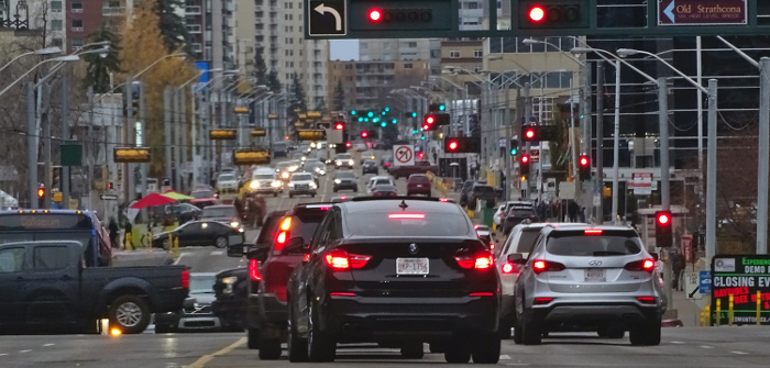 Miovision releases guide on use of ATSPMs for 'healthy' intersections