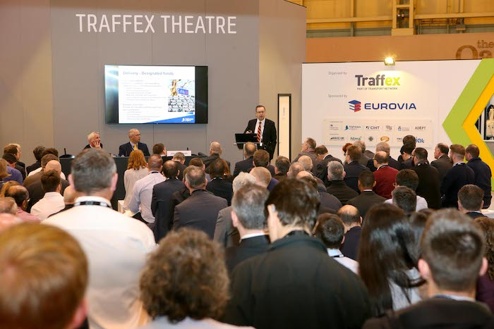 Traffex 2019 set to be the biggest & best even of its kind with more than 350 exhibitors booked