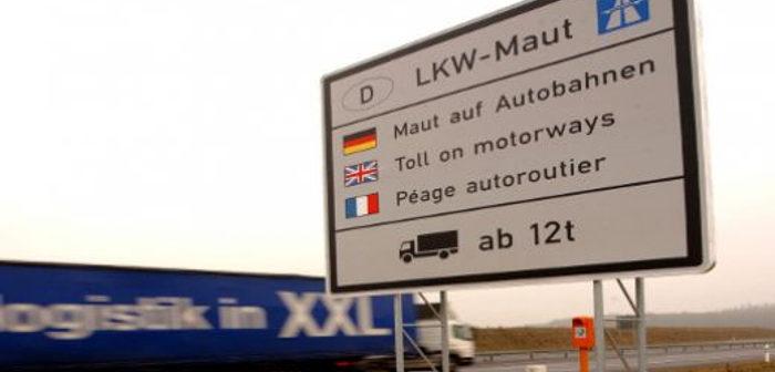 UTA's interoperable tolling OBU now EETS-compliant in Germany