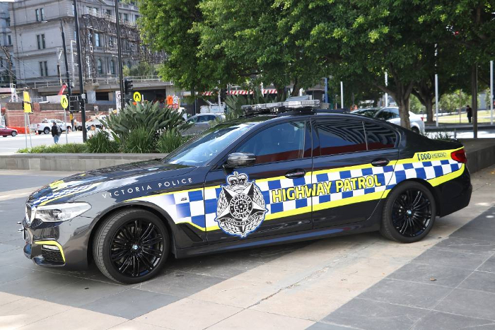 New Australian trials will target license plate theft and