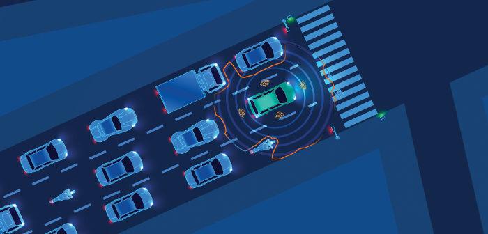 Aimsun launches new autonomous vehicle simulation platform