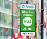 Report shows 74% compliance in London's ULEZ during first month of operation