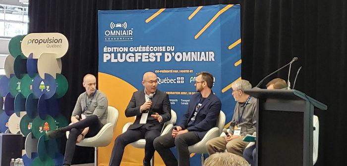 Autotalks demonstrates interoperable C-V2X at OmniAir Plugfest