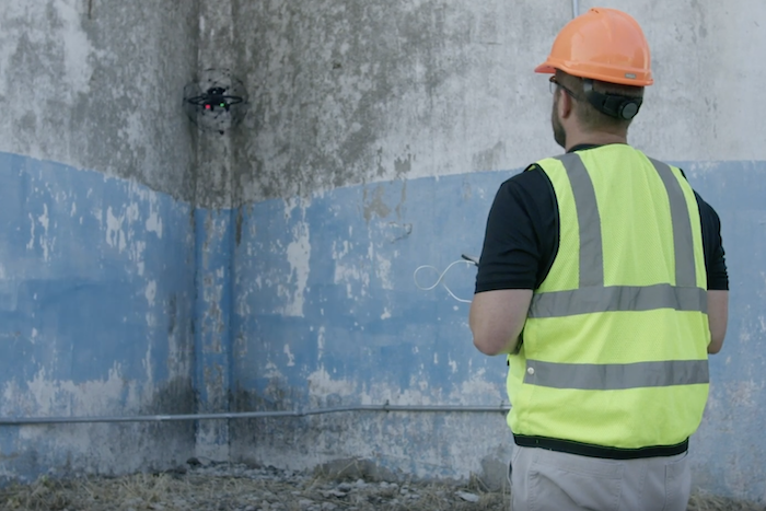 AASHTO reveals how drones have helped DOTs to improve
