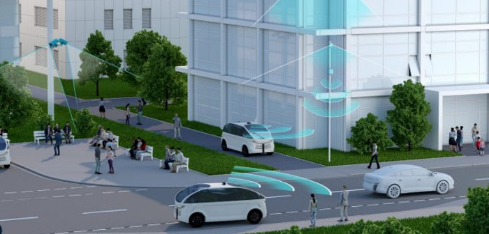 Siemens Mobility opens new ITS office in Michigan