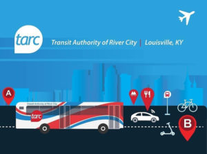Kentucky transit agency launches one of the USA's first MaaS