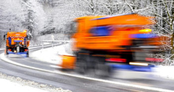 Vaisala launches web-based platform for better winter road maintenance
