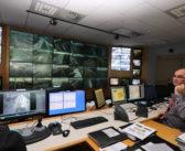 AMG and Juniper help digitize Belfast's CCTV traffic monitoring system