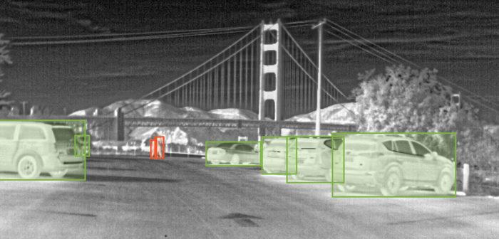 FLIR creates city-specific thermal imaging dataset for AV development