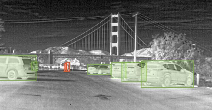 FLIR creates city-specific thermal imaging dataset for AV