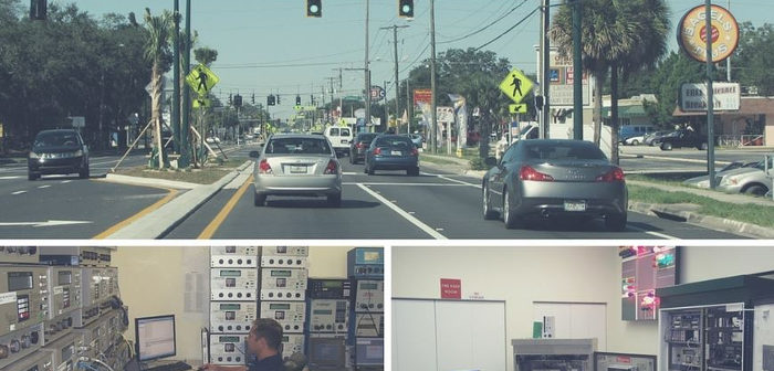 Iteris to acquire Florida-based traffic engineering company