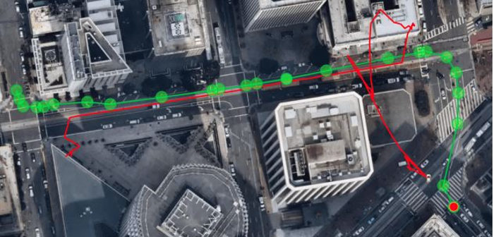Nexar introduces AI-powered image analytics system for better localization in cities