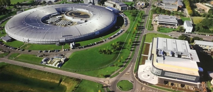 O2 and UK Space Agency supporting CAV connectivity project