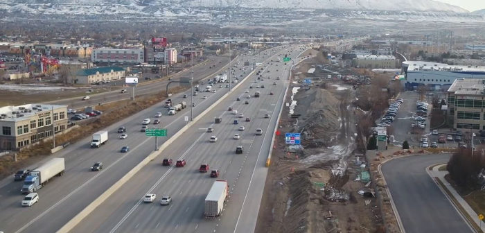 Panasonic to create 'Smart Roadways' data network across Utah