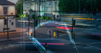 Siemens to start first on-street trials of its Plus+ traffic control system