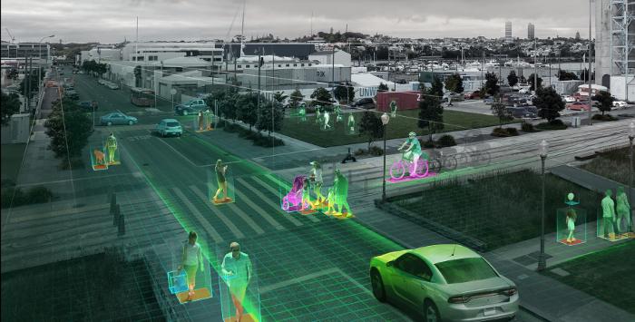 Rekor joins Nvidia's Metropolis Software Partner Program   Traffic